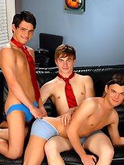 Sexy guy - Noah Brooks::Jay Dubbs::Landon Terry