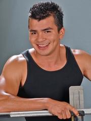 Sexy guy - Mario Romo