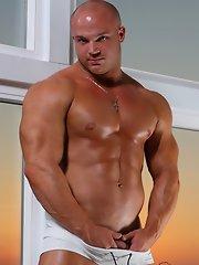 Kyle Stevens Sunset