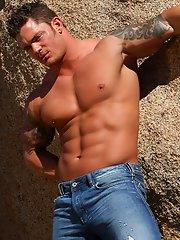 Mitchell Rock