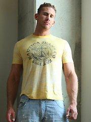 Tim Adonis Mixed Martial Artist