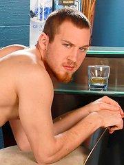 Sexy guy - James Huntsman::Cody Allen