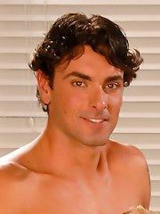 Sexy guy - Jeremy Bilding::Paul Wagner::Cameron Foster