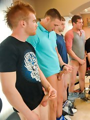 Sexy guy - Cody Cummings::Brec Boyd::Parker London::James Jamesson::Adam Wirthmore::Jay Cloud::Marko Lebeau::Tyler Torro::Vance Crawford::Dylan Hauser