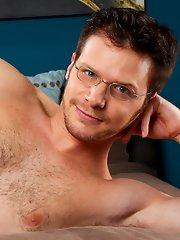 Sexy guy - Brian Bonds
