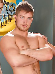 Sexy guy - Brec Boyd::Marko Lebeau::Tyler Torro