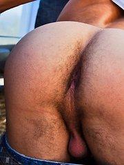 Sexy guy - Chad Logan::Austin Merrick