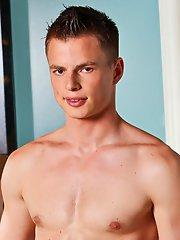 Sexy guy - Aaron Reynolds