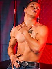 Sexy guy - Chad Logan
