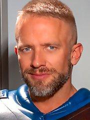 Jessy Ares::Dirk Caber