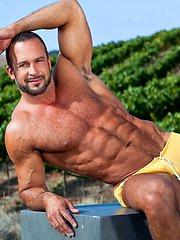 Nate Karlton::Shay Michaels