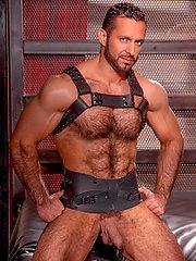 Adam Champ::Jessy Ares