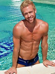 Christopher Daniels::Nick Ford