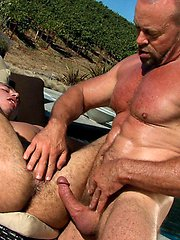 Casey Williams::Marc Dylan