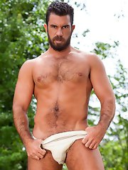 Damien Stone